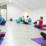 Cvičení pro těhotné - Předporodní kurzy
